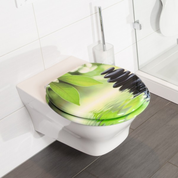 WC-Sitze