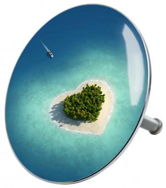 Badestöpsel Dream Island