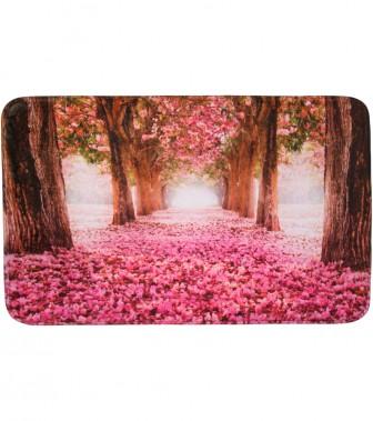 Badteppich Romantik 70 x 110 cm