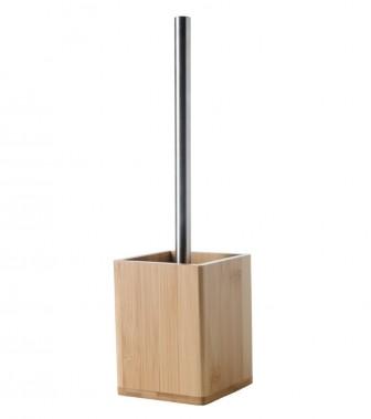 WC-Bürste Bambus
