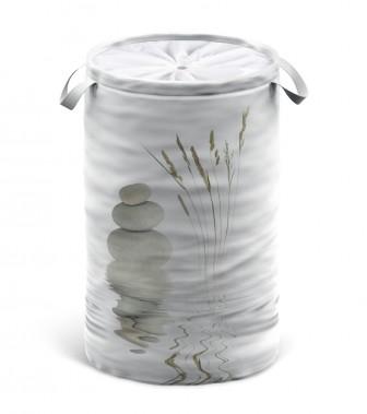 Wäschekorb Balance