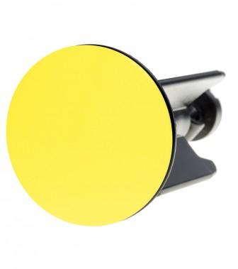 Stöpsel Gelb