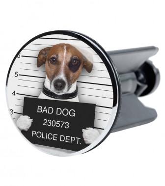 Stöpsel Bad Dog