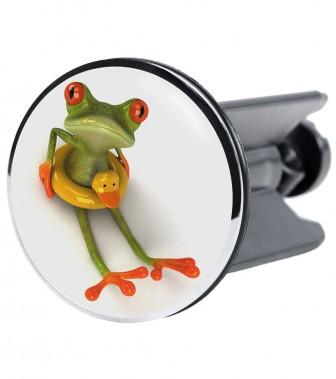 Stöpsel Froggy