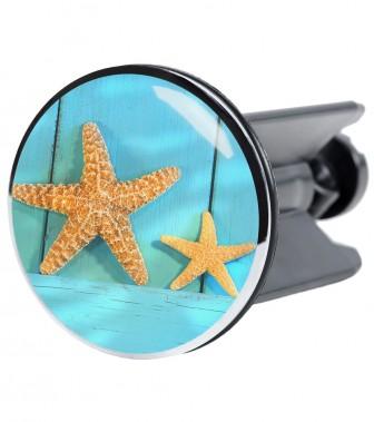 Stöpsel Starfish