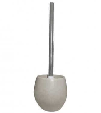 WC-Bürste Sand Stone