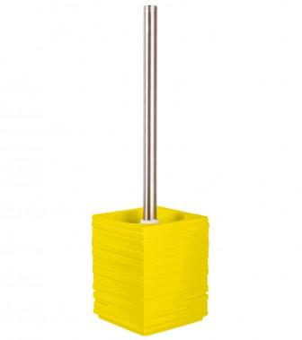 WC-Bürste Calero Yellow
