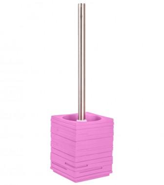 WC-Bürste Calero Pink