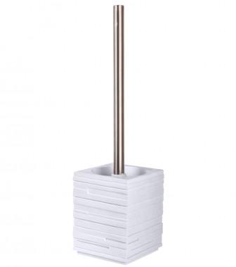 WC-Bürste Calero White