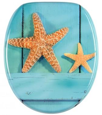 WC-Sitz Starfish