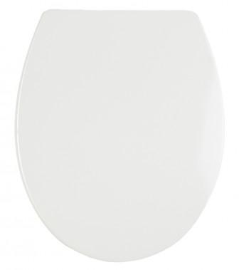 WC-Sitz mit Absenkautomatik Hygiene