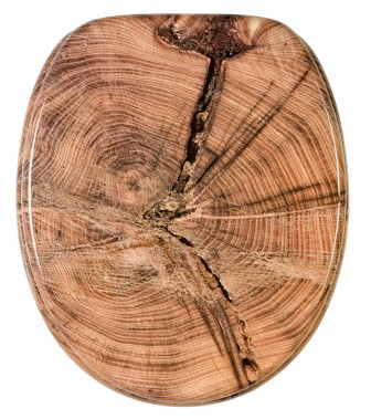 WC-Sitz Old Tree