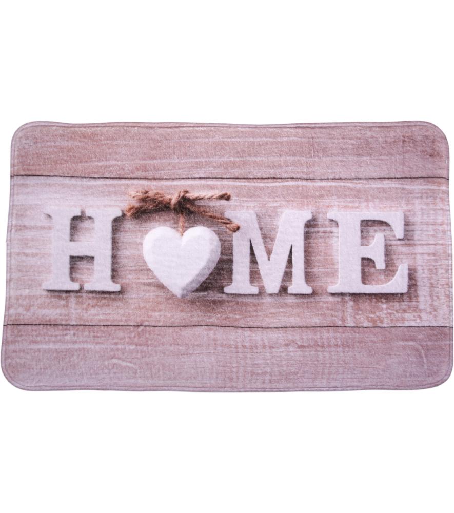 badteppich home 60 x 100 cm. Black Bedroom Furniture Sets. Home Design Ideas