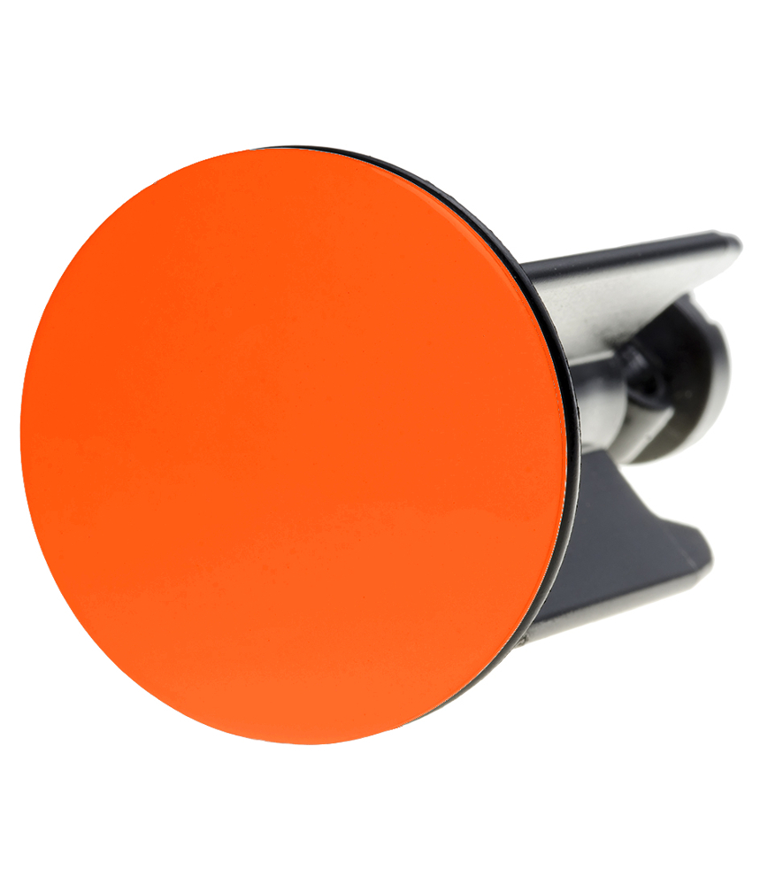 waschbeckenst psel orange. Black Bedroom Furniture Sets. Home Design Ideas
