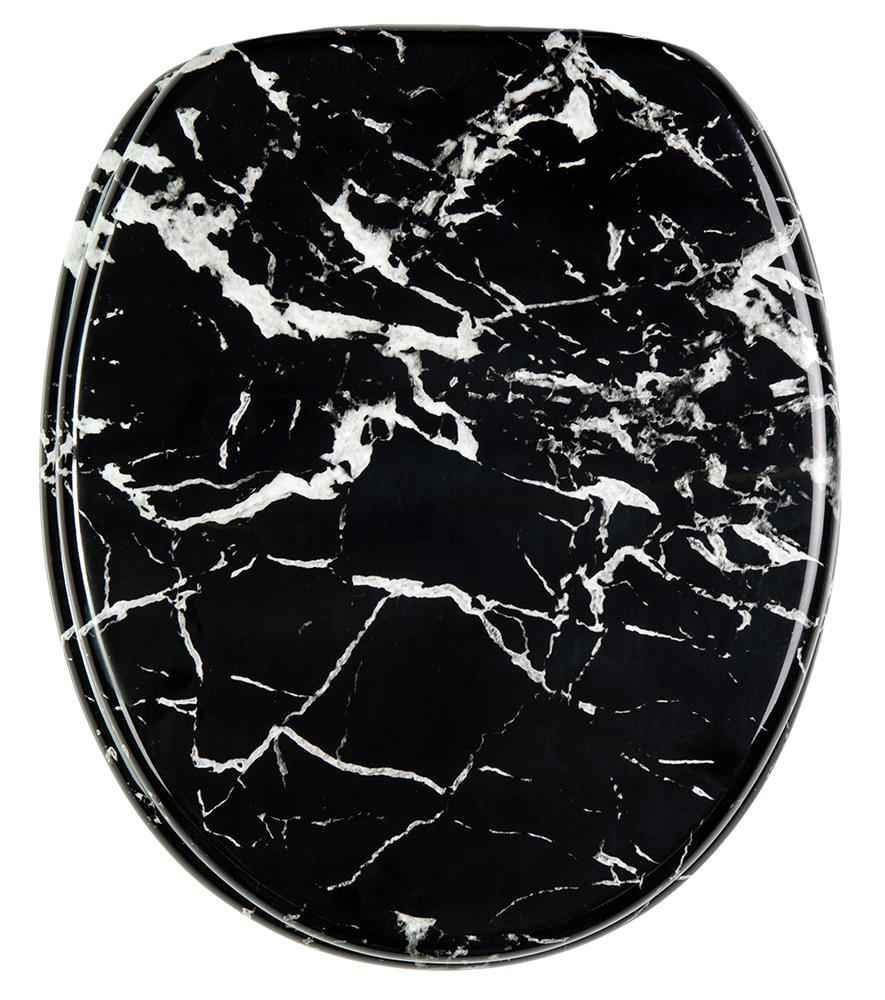 wc sitz marmor schwarz. Black Bedroom Furniture Sets. Home Design Ideas