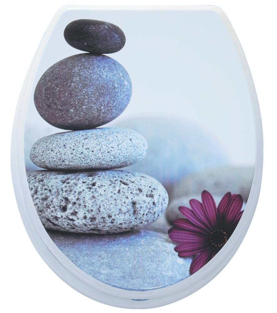 wc sitz energy stones. Black Bedroom Furniture Sets. Home Design Ideas