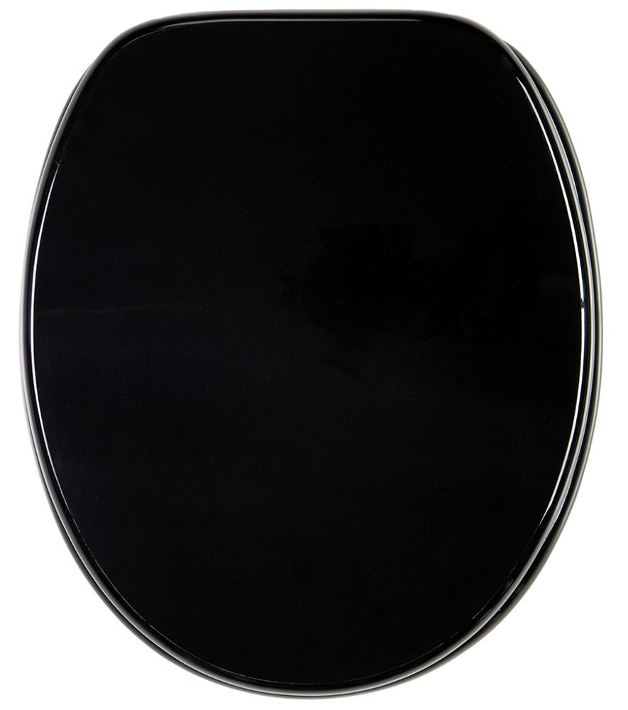 wc sitz schwarz. Black Bedroom Furniture Sets. Home Design Ideas