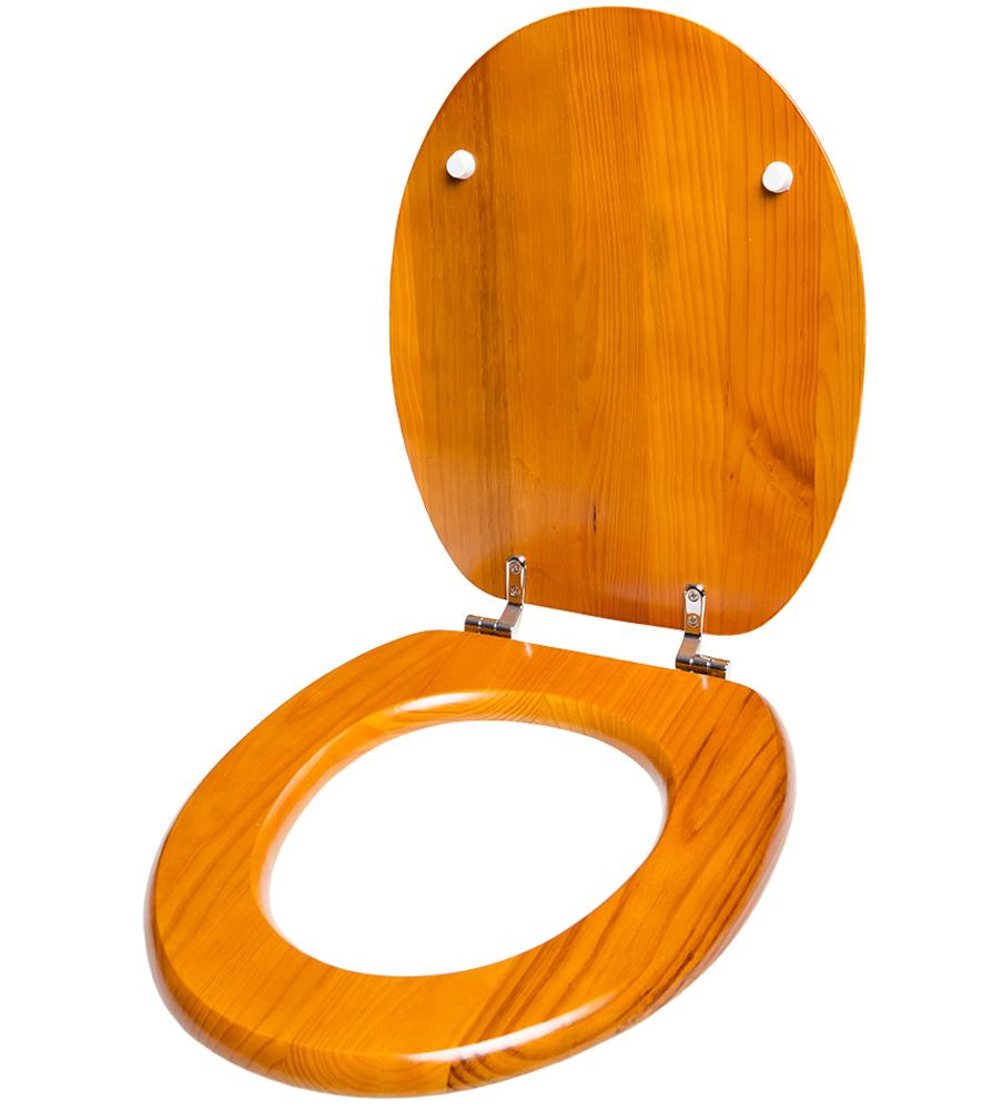 klodeckel holz wc sitz mit viele schne holz wc sitze zur auswahl hochwertige und stabile. Black Bedroom Furniture Sets. Home Design Ideas