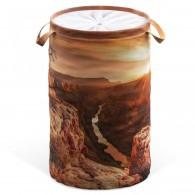 Wäschekorb Grand Canyon
