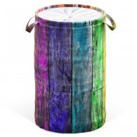 Wäschekorb Rainbow