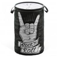 Wäschekorb Rock 'n' Roll