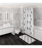 3-teiliges Badezimmer Set Comfort