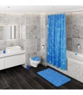 WC-Sitz mit Absenkautomatik Lagune