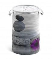 Wäschekorb Energy Stones
