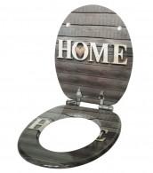 WC-Sitz mit Absenkautomatik Welcome