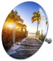 Badestöpsel Fort Lauderdale