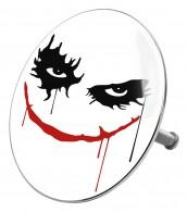 Badestöpsel Joker