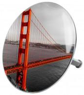 Badestöpsel San Francisco