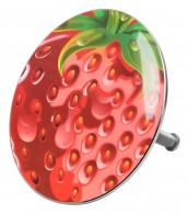 Badestöpsel Strawberry