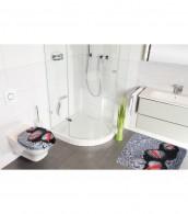 3-teiliges Badezimmer Set Elegance