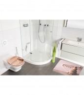 WC-Sitz mit Absenkautomatik Zen
