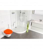 WC-Sitz Orange