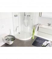 3-teiliges Badezimmer Set Pretty