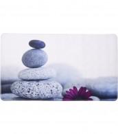 Badematte Energy Stones 40 x 70 cm