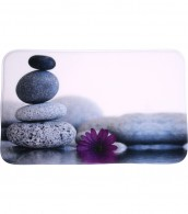 Badteppich Energy Stones 50 x 80 cm