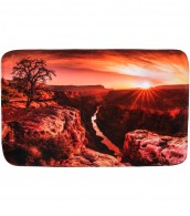 Badteppich Grand Canyon 50 x 80 cm