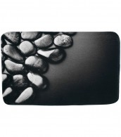 Badteppich Hot Stones 70 x 110 cm