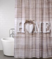 Duschvorhang Home 180 x 200 cm