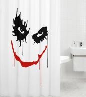 Duschvorhang Joker 180 x 200 cm