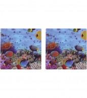 Duschablage Ocean 22,8 x 14 x 10,5 cm
