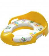 Kinder WC-Sitz Gelb
