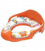 Kinder WC-Sitz Orange