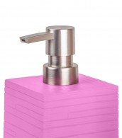 Badezimmer Set Calero Pink