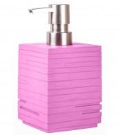 Seifenspender Calero Pink