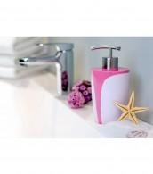 Seifenspender Fresh Pink