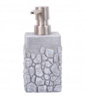Seifenspender Grey Stone